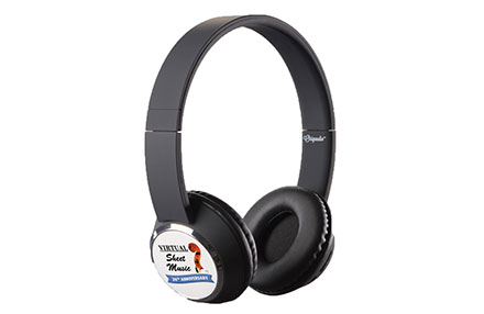 VSM 20th Anniversary Bluetooth Headphones