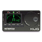 Electronic Metronome and Tuner