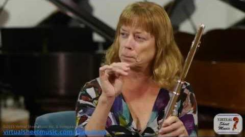 Warming-Up Your Flute
