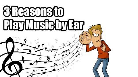 3 Reasons to Play Music by Ear, Interview with Scott Houston, The Piano Guy