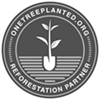 OneTreePlanted Partner