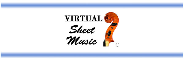 Piano Sheet Music to Download and Print [Top Quality PDFs]